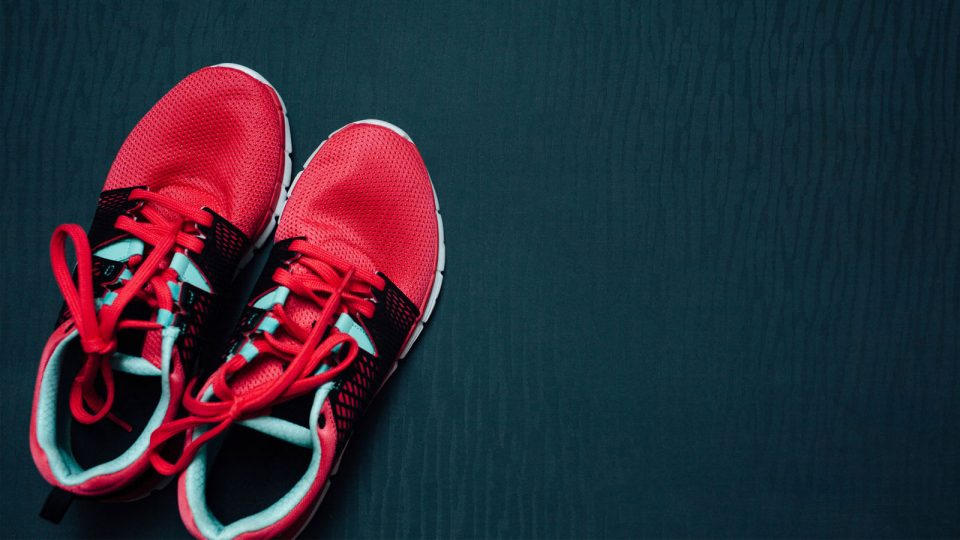 The Real Story Behind Your Running Shoes
