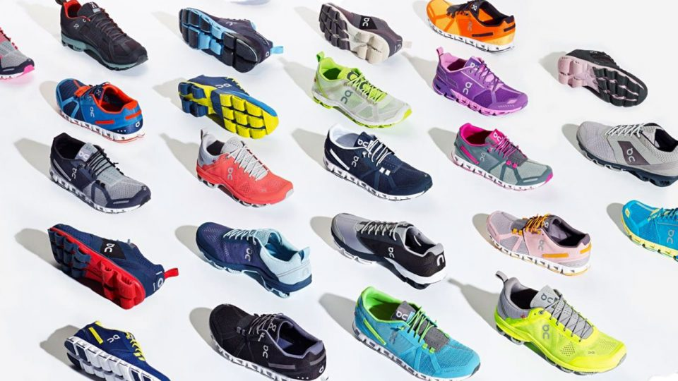 Are You On or Are You Off When Comes to Choosing Running Shoes?