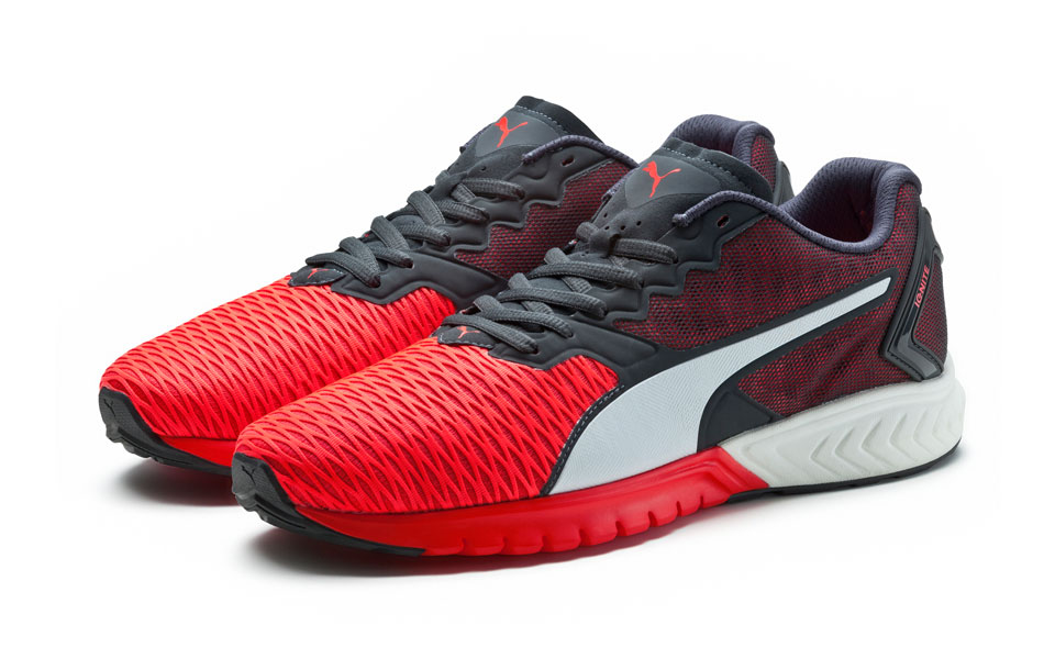 puma running shoes sg