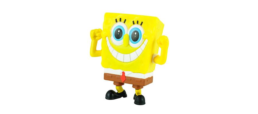What's Your SpongeBob SquarePants Running Style?