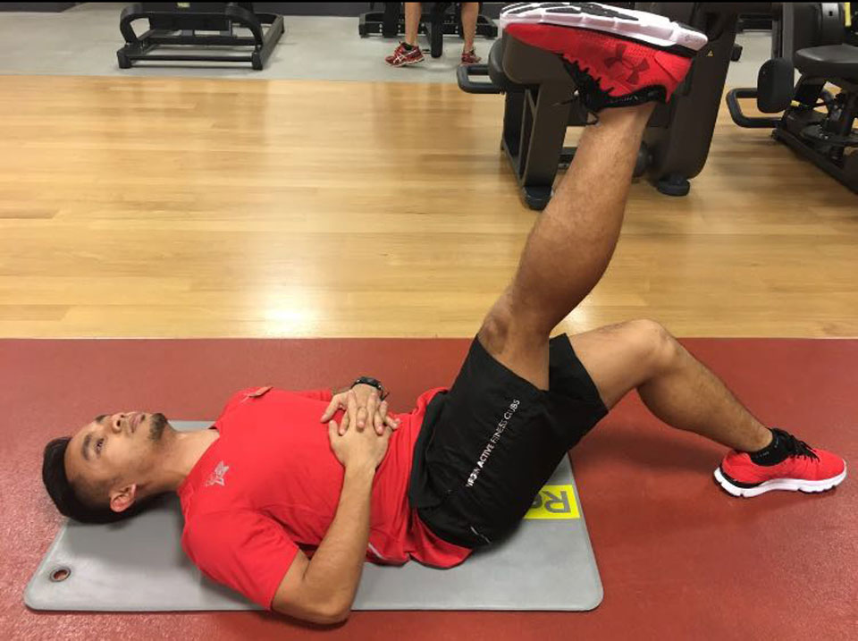 Foam Rolling and Stretching: When and How?