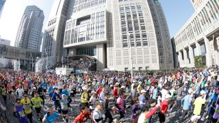 Tokyo Marathon 2017: Runners, Are You Ready For It?