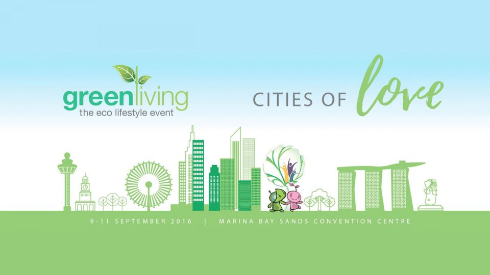 Green Living The Eco Lifestyle Event 2016