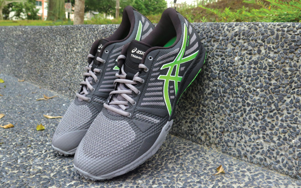 ASICS fuzeX Trail Runners Have Me Seeing Green Everywhere I Run!