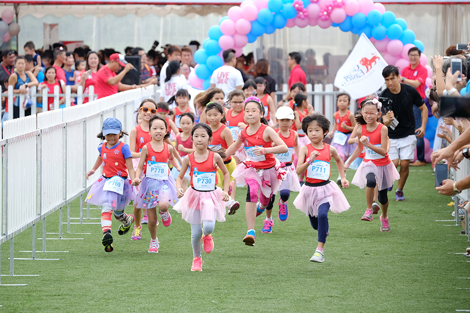 8 Great Reasons to Run the Great Eastern Women's Run 2016