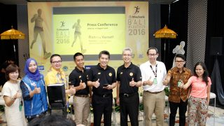 Maybank Bali Marathon 2016: Are you Ready for the Balinese Race Experience?