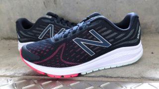 How The New Balance Vazee Rush v2 Women's Shoes Help Me Find Balance