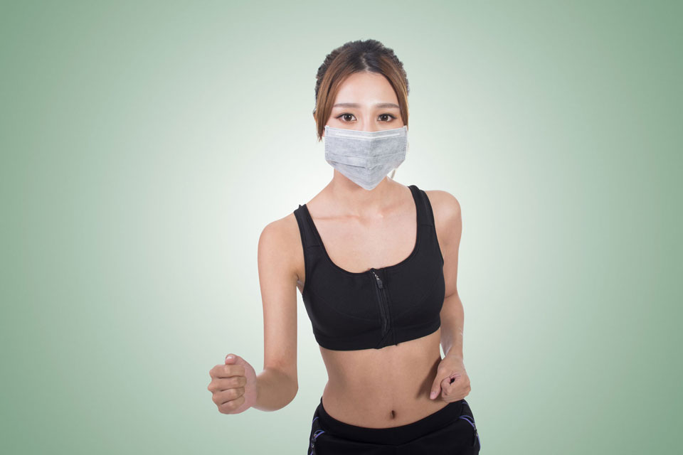 What Singapore Runners Must Know about 3 Highly Transmittable Diseases