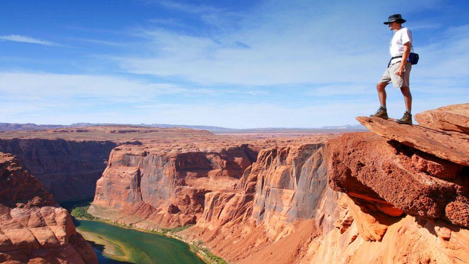 Top Ten Dangerous Places to Visit Right Now