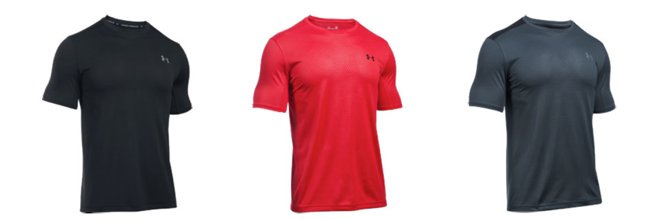 Under Armour's Innovative Fall/Winter 2016 Collection Now Available at All Brand Houses