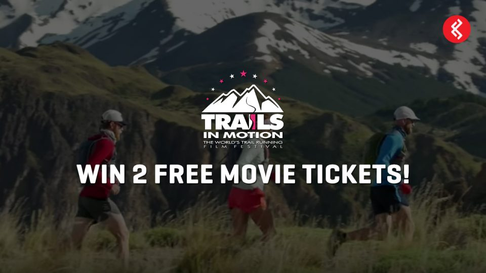 The Trails in Motion 4: Win 2 Free Movie Tickets!