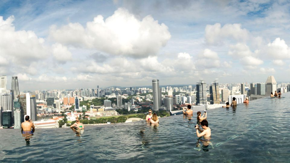 10 Exciting Places To Fill Your Non Run Day in Singapore