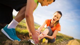 Some Common Running Problems That Faces Athletes Today