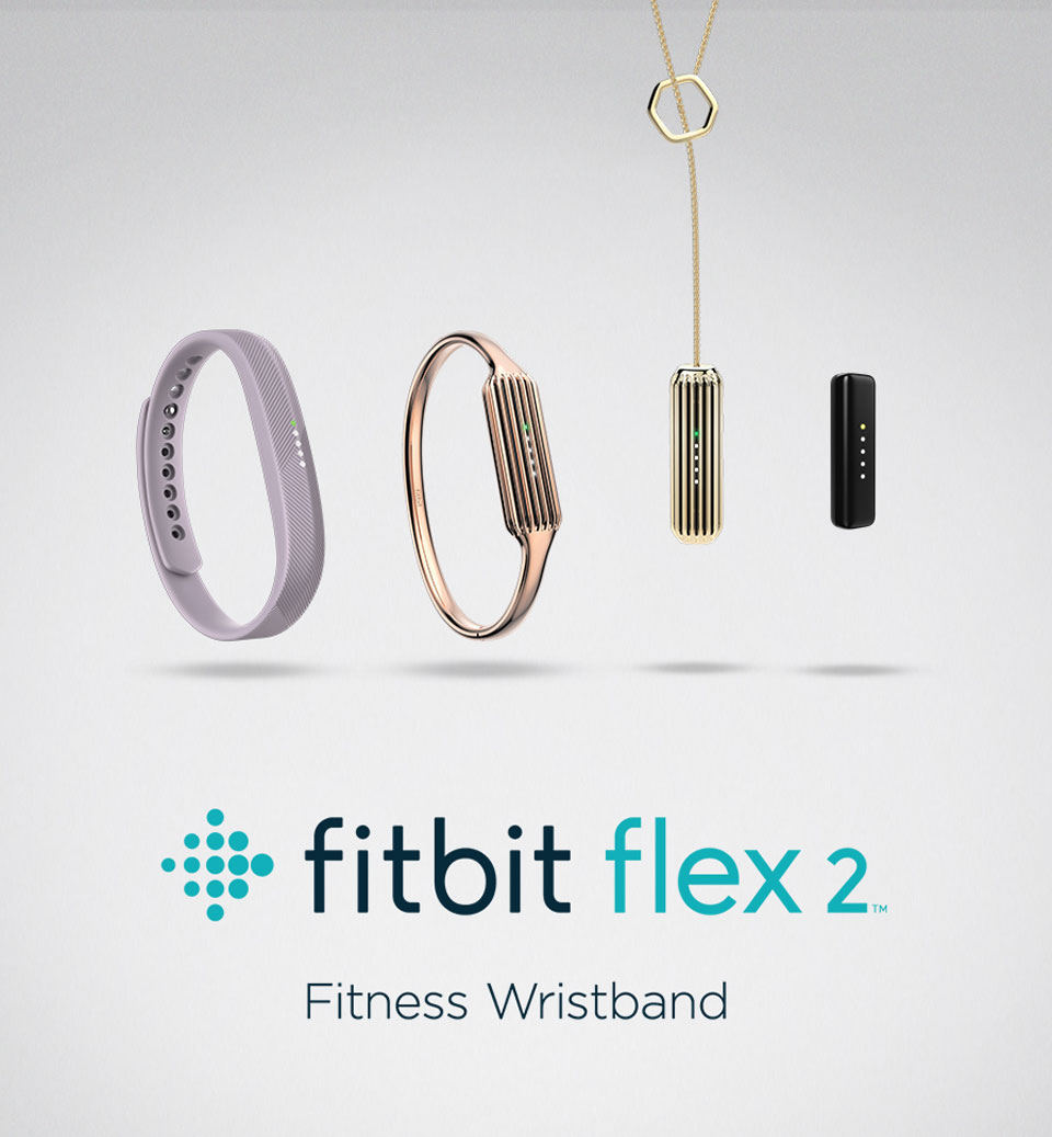 Fitbit Debuts New Fitness Trackers and Software Features