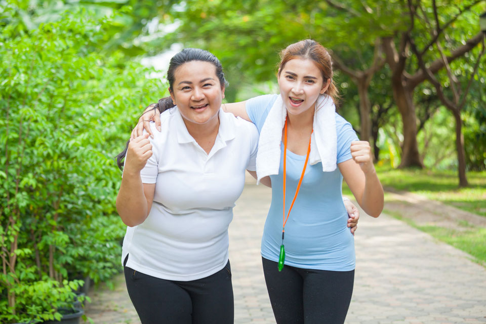 Today's Plus-Size Runner is More Confident: Find Out Why!