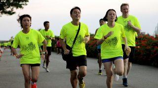 Run for Light 2017