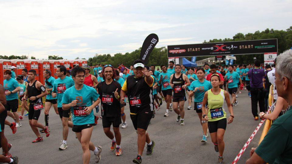 Salomon X-Trail Run 2016: Unleash The Adventurer in You