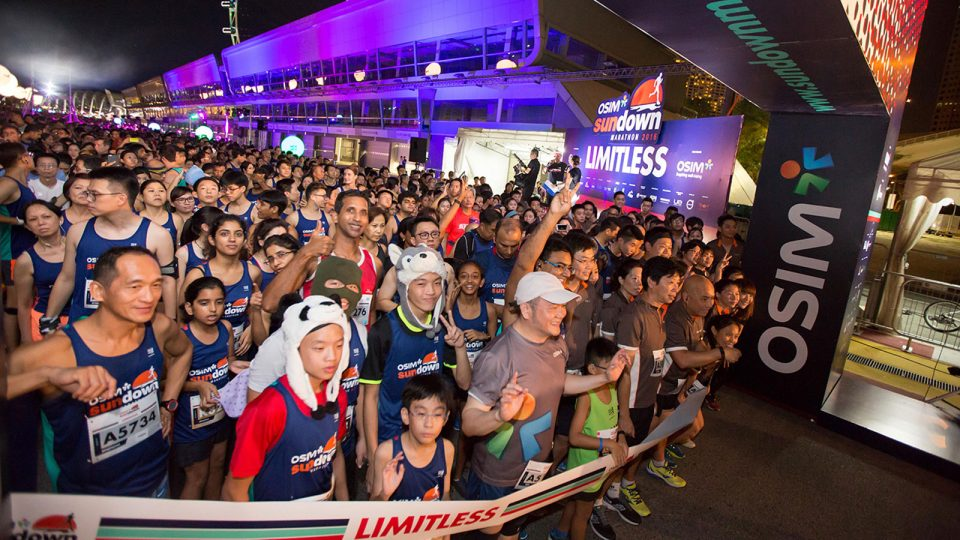 Sundown Marathon 2017 Discount Code