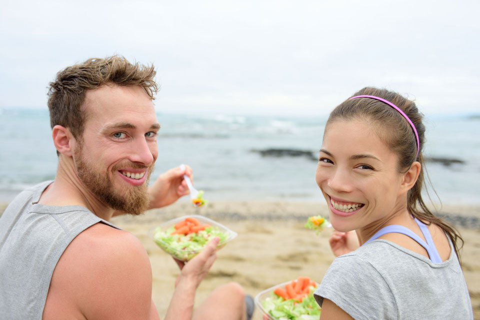Can Becoming a Vegetarian Impact Your Running Life? You Decide.