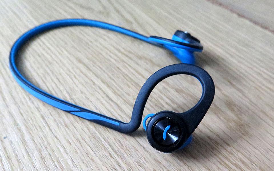 The Re-designed BackBeat FIT Wireless Sport Headphone is Back