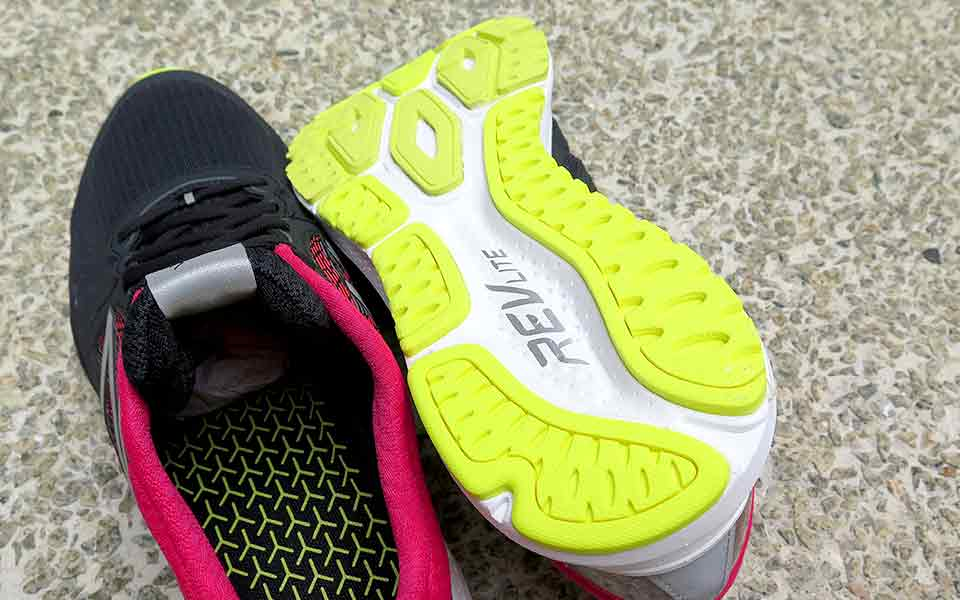 Not Maintaining Your Pace? Maybe the New Balance Vazee Pace v2 Running Shoe Can Help