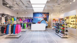Running Lab Opens 2 Brand New Stores For Runners