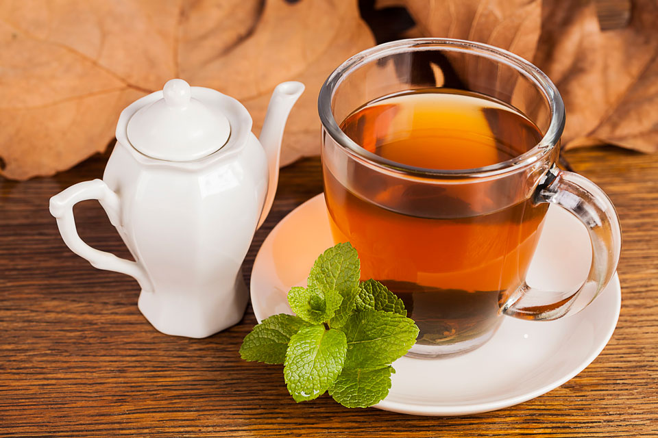 Can Organic Tea Make You a Better and Healthier Runner?