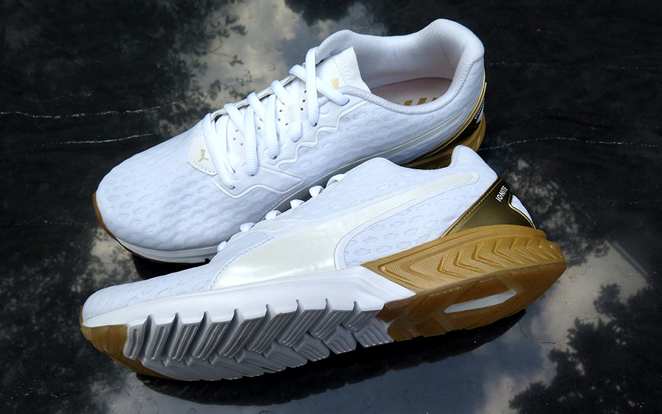 Can These Puma Dual Gold Shoes Meet My Gold Standard?