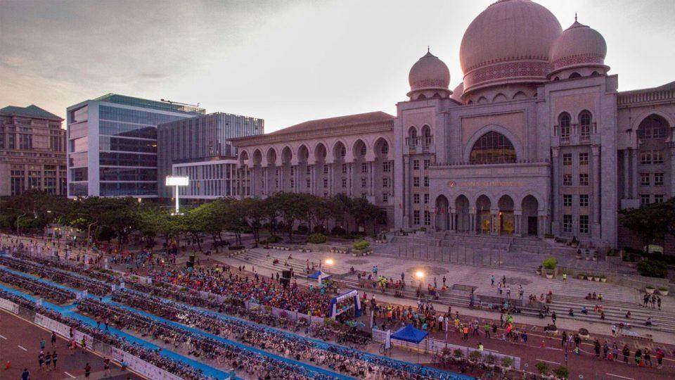 Powerman Asia Duathlon Championships 2017 – Malaysia