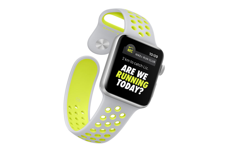 7 Facts You Must Know About the Apple Watch Nike+ for Runners