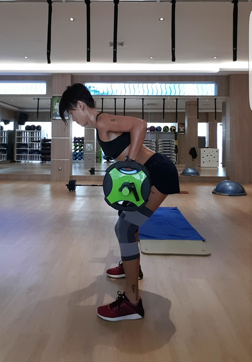 Eileen Lui's Awesome Fitness Program Part 3 (Final)