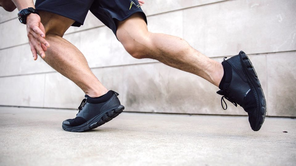 Announcing the MBT Fall/Winter Running Performance Collection!