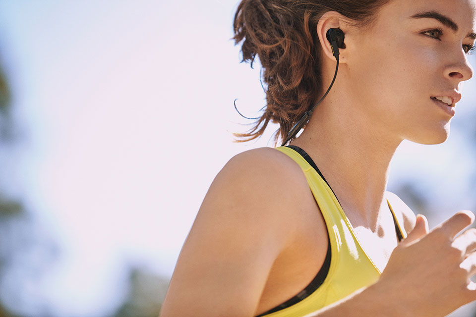 The Sport Pulse SE: One of Jabra's Hot New Special Editions!