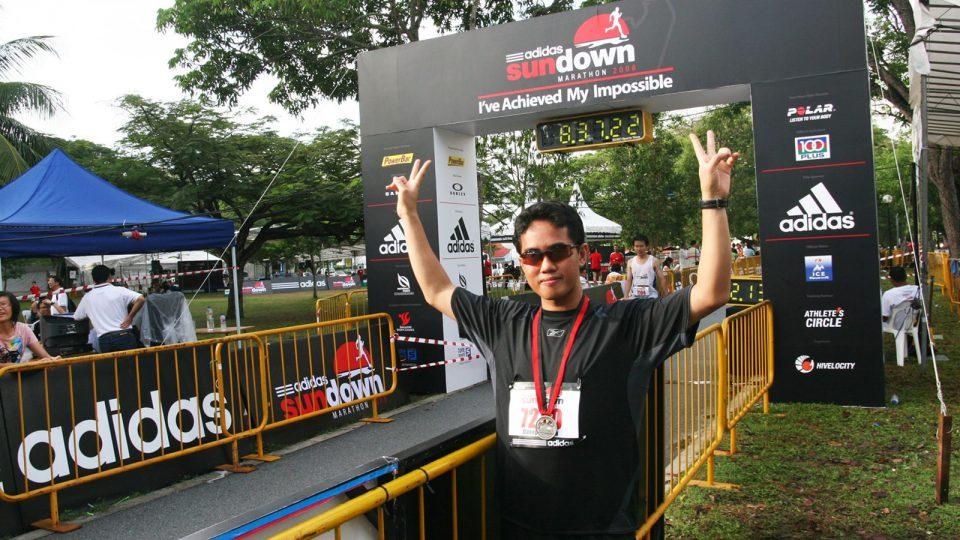 "Why ""Dan the Man"" Asmara Belongs on Our Ultra-Loyal Sundown Marathon 10th Anniversary Roster"