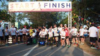 Terry Fox: He Ran Despite His Cancer Diagnosis. Will You Now Run in His Memory?