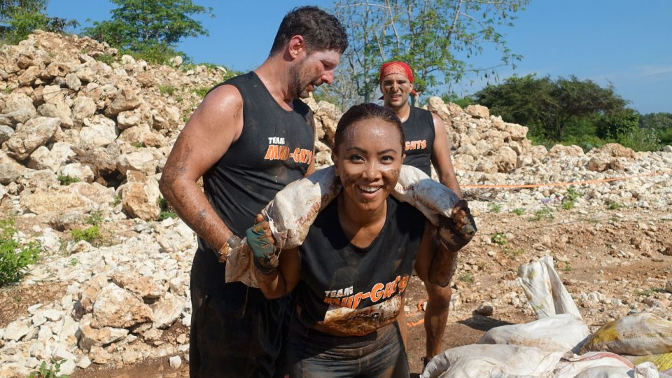 Tough Mudder Makes Asia Debut on the Island of the Gods