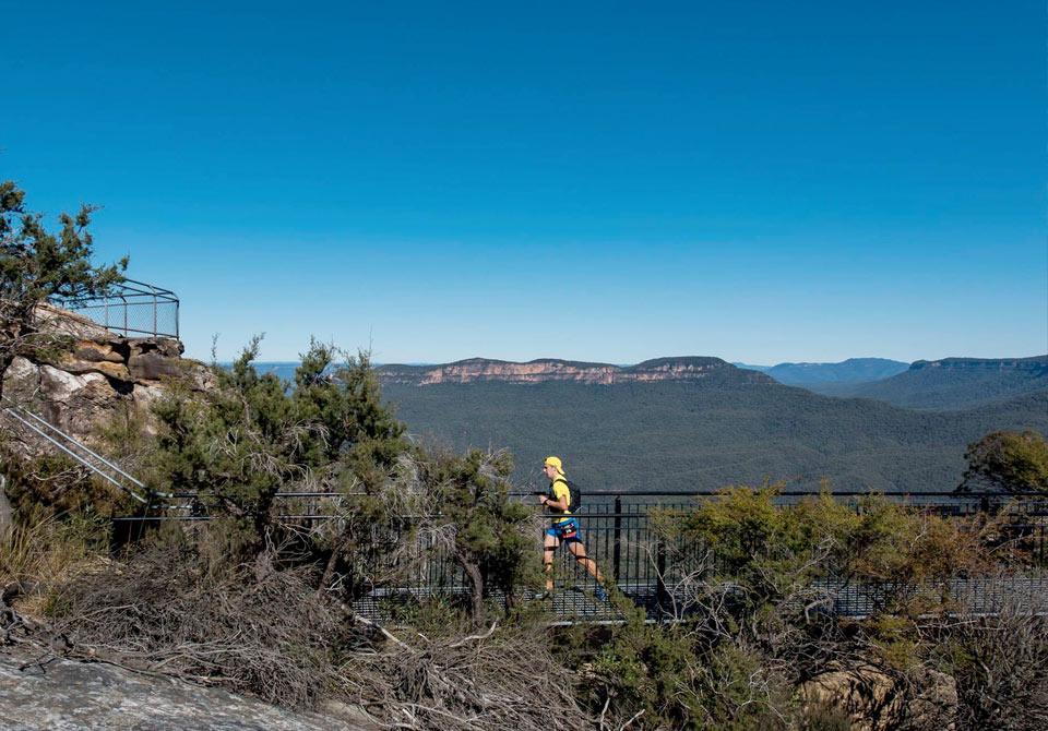 Ultra-Trail Australia 2017: Australia's Biggest Trail Running Festival