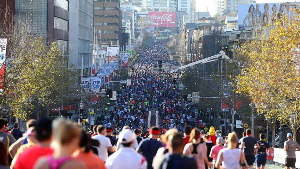The Sun-Herald City2Surf Presented by Westpac 2017