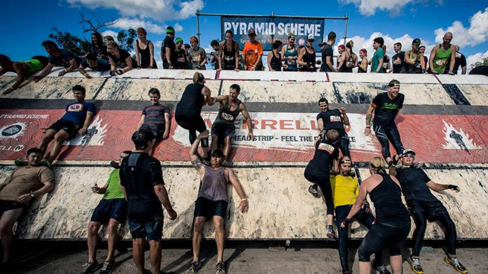 Tough Mudder South East Queensland 2017