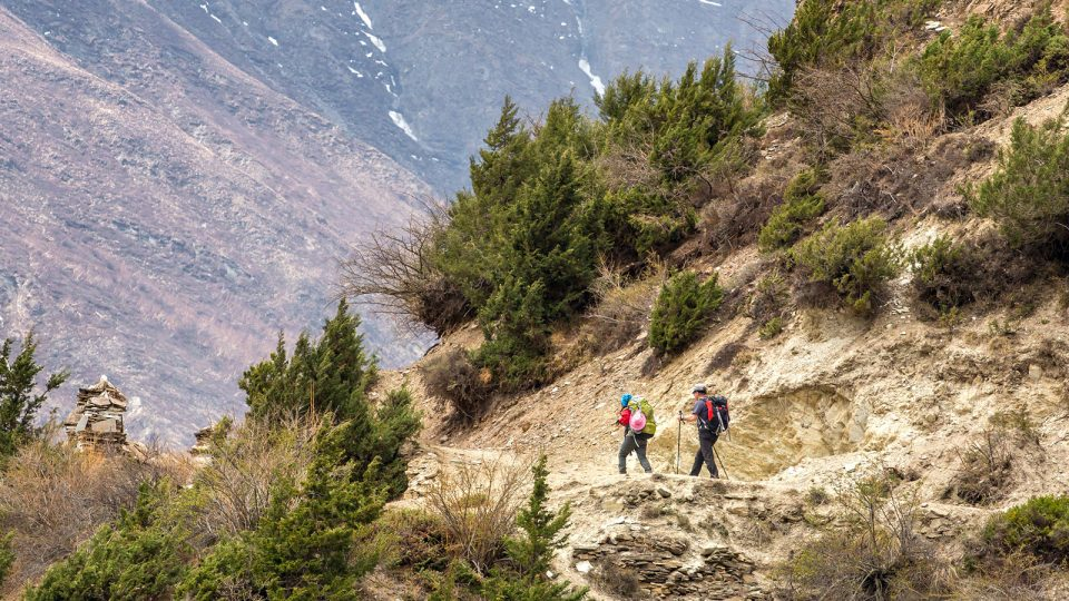 15 Asian Trails That Deserve to Be On Your Bucket List!