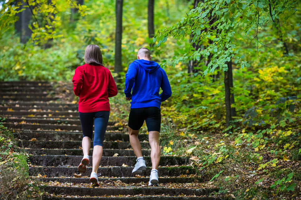 Are Some Days of the Week Better for Running Than Others?
