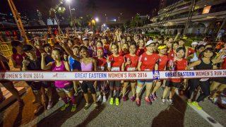 Great Eastern Women's Run 2017