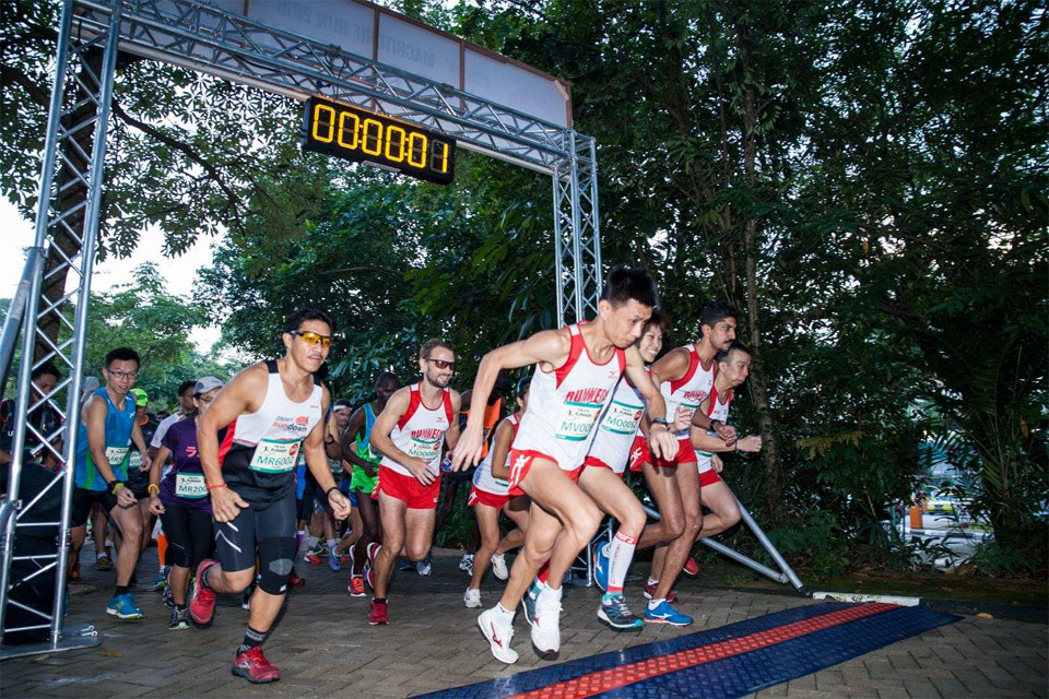 Road and Trail 2017—Plus a Runner's Convention—Equal One Unforgettable Weekend