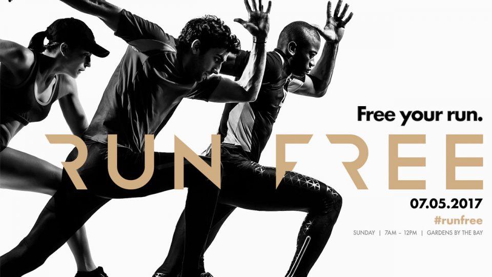 Run Free 2017