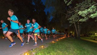 The Best Night Races and Night Marathons in Asia