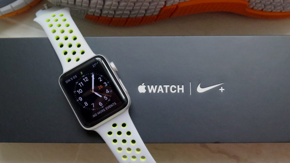 When Apple Met Nike, it was a Match Made in Heaven!