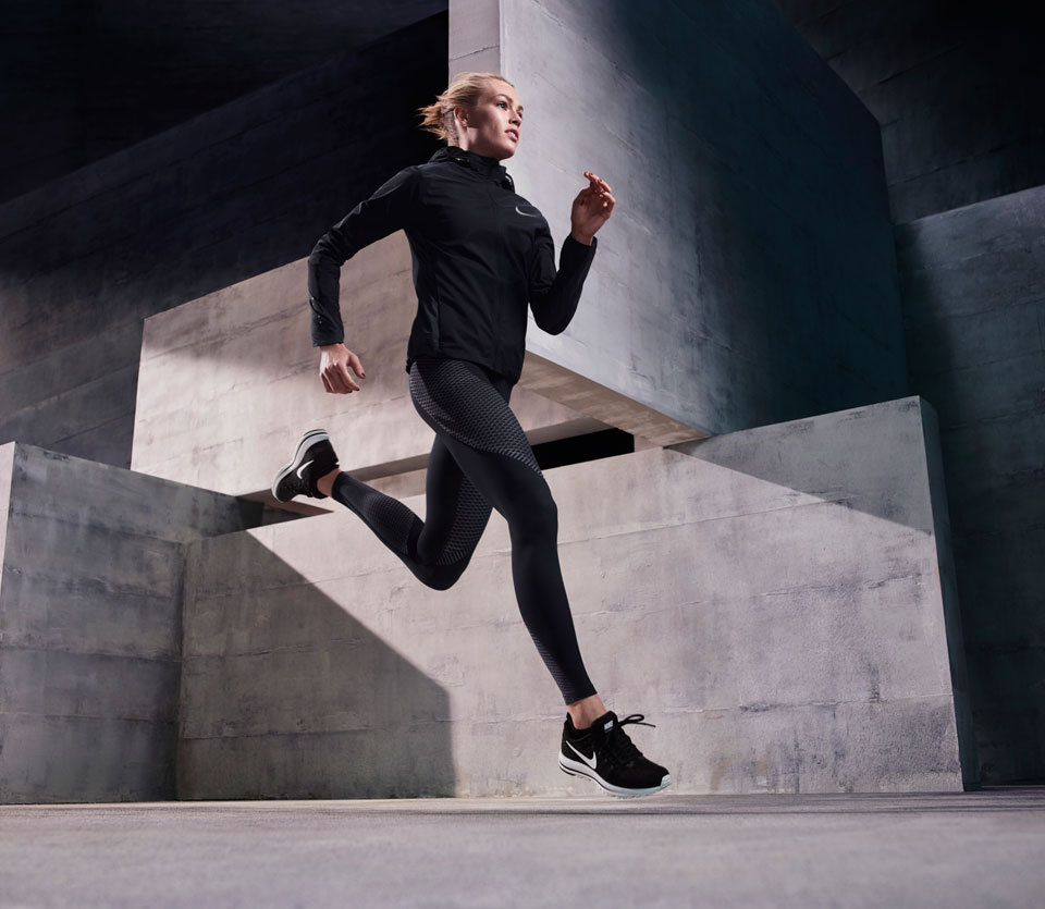 Could Nike's Zonal Strength Tights be The Right Tights for You?