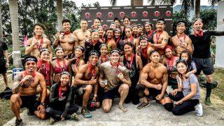 Reebok Spartan Sprint 2017