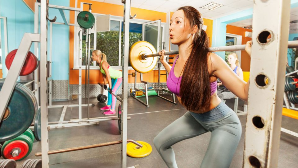 How These Little Tricks Can Make A Huge Different in Your Fitness Training