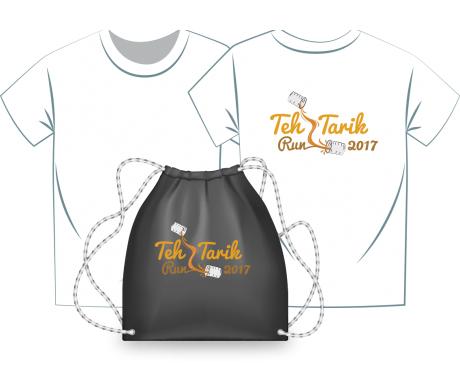 Teh Tarik Run 2017
